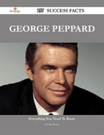 George Peppard 157 Success Facts - Everything you need to know about George Peppard - George Boone