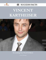 Vincent Kartheiser 62 Success Facts - Everything you need to know about Vincent Kartheiser - Laura Mcknight