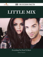 Little Mix 180 Success Facts - Everything you need to know about Little Mix - Rodney Carpenter