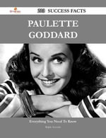 Paulette Goddard 223 Success Facts - Everything you need to know about Paulette Goddard - Ralph Acevedo