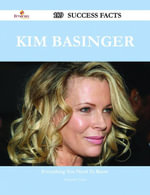 Kim Basinger 189 Success Facts - Everything you need to know about Kim Basinger - Deborah Hester