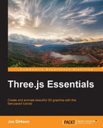 Three.js Essentials - Dirksen Jos