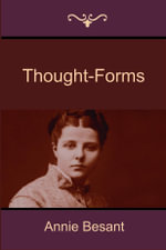 Thought-Forms - Annie Besant