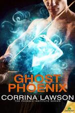 Ghost Phoenix - Corrina Lawson