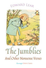 The Jumblies and Other Nonsense Verses - Edward Lear