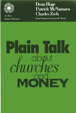 Plain Talk about Churches and Money - Dean Hoge
