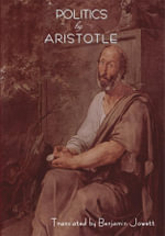 Politics by Aristotle - Benjamin Jowett