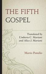 The Fifth Gospel - Mario Pomilio