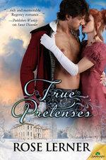True Pretenses - Rose Lerner