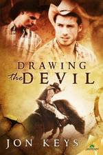 Drawing the Devil - Jon Keys