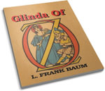 Glinda of Oz - L. Frank Baum