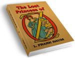 The Lost Princess of Oz - L. Frank Baum