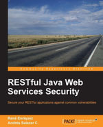 RESTful Java Web Services Security - Enriquez Rene