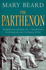 The Parthenon - Mary Beard