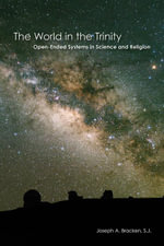 The World in the Trinity : Open-Ended Systems in Science and Religion - Joseph A. Bracken