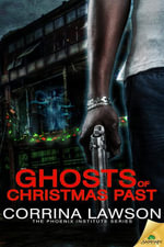 Ghosts of Christmas Past - Corrina Lawson