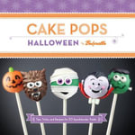 Cake Pops Halloween : Tips, Tricks, and Recipes for 20 Spooktacular Treats - Bakerella