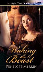 Waking the Beast - Penelope Merrin