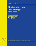 Biochemistry and Oral Biology - A. S. Cole