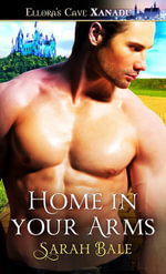 Home in Your Arms - Sarah Bale