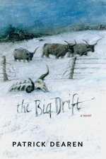 The Big Drift - Patrick Dearen