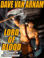 Lord of Blood - Dave Van Arnam