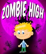 Zombie High - Jupiter Kids