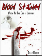Blood Stained - Dory Maust