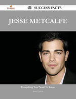 Jesse Metcalfe 63 Success Facts - Everything you need to know about Jesse Metcalfe - Janice Cannon
