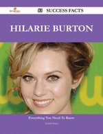 Hilarie Burton 83 Success Facts - Everything you need to know about Hilarie Burton - Gerald Dunn