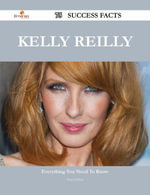 Kelly Reilly 75 Success Facts - Everything you need to know about Kelly Reilly - Sean Fisher