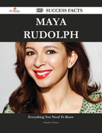 Maya Rudolph 189 Success Facts - Everything you need to know about Maya Rudolph - Heather Owens