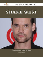 Shane West 90 Success Facts - Everything you need to know about Shane West - Louise Valentine
