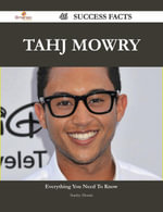 Tahj Mowry 46 Success Facts - Everything you need to know about Tahj Mowry - Stanley Dennis
