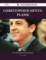 Christopher Mintz-Plasse 71 Success Facts - Everything you need to know about Christopher Mintz-Plasse - Albert Galloway