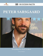 Peter Sarsgaard 130 Success Facts - Everything you need to know about Peter Sarsgaard - Steven Holman