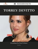 Torrey DeVitto 38 Success Facts - Everything you need to know about Torrey DeVitto - Dale Rios
