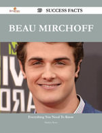 Beau Mirchoff 19 Success Facts - Everything you need to know about Beau Mirchoff - Marilyn Rowe