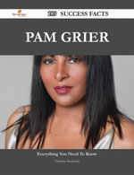 Pam Grier 189 Success Facts - Everything you need to know about Pam Grier - Christine Buchanan