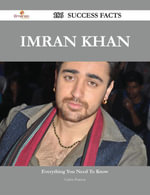 Imran Khan 186 Success Facts - Everything you need to know about Imran Khan - Carlos Pearson