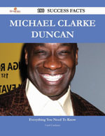 Michael Clarke Duncan 180 Success Facts - Everything you need to know about Michael Clarke Duncan - Carol Cardenas