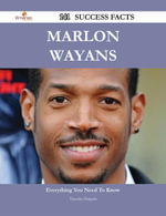 Marlon Wayans 141 Success Facts - Everything you need to know about Marlon Wayans - Timothy Delgado