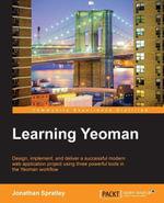 Learning Yeoman - Spratley Jonathan