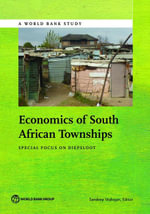 Economics of South African Townships : Special Focus on Diepsloot