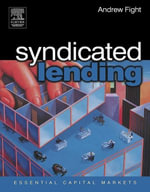 Syndicated Lending - Andrew Fight