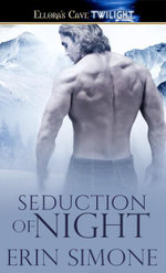 Seduction of Night - Erin Simone