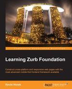 Learning Zurb Foundation - Horek Kevin