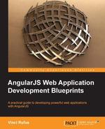 AngularJS Web Application Development Blueprints - Rufus Vinci