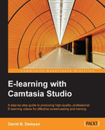 E-learning with Camtasia Studio - Demyan David B.