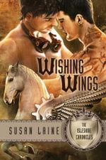 Wishing Wings - Susan Laine